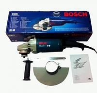 Болгарка Bosch GWS24