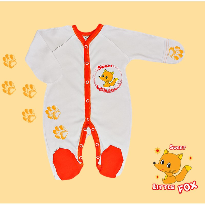 Комбинезон детский Sweet fox