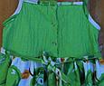 Летний сарафан для девочки Аврора, фото 3