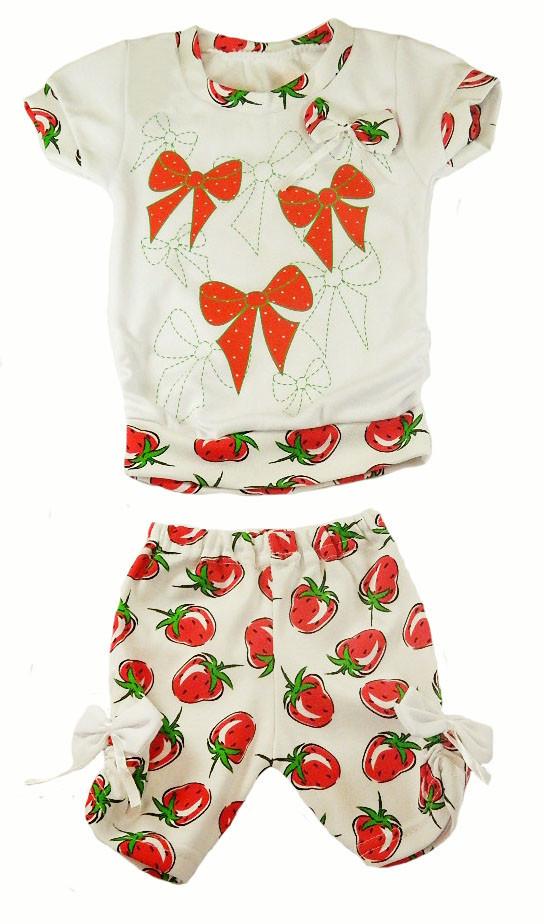 Комплект для девочки Berries