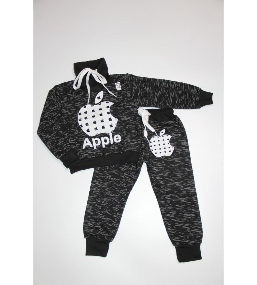 Спортивный костюм для мальчика Apple