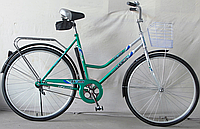 Велосипед Titan Lady 28″, стальная рама (Украина)