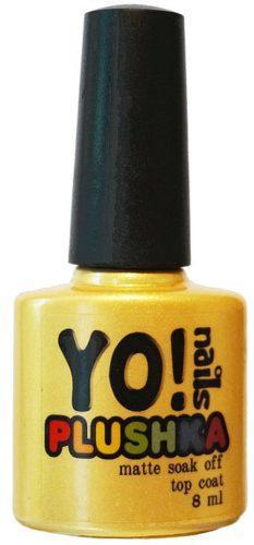 Базы и топы YO!Nails