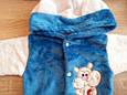Костюм для новорождённого мальчика Fuzzy на рост 86 см, фото 2