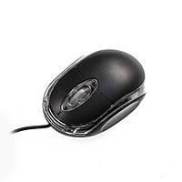 Мышь ZBS USB SB-28 Black (SB-28)