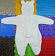 Махровый комбинезон для новорожденного Коала, фото 2
