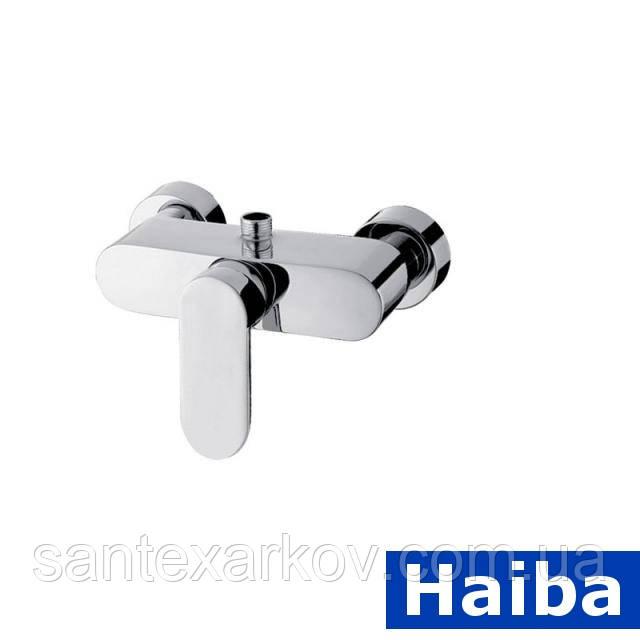 Смеситель для душа HAIBA WOLF-003