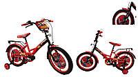 "Велосипед DT 16"" Red-Black (181616)"