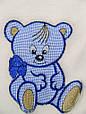 Детский конверт на выписку Гензель, фото 5