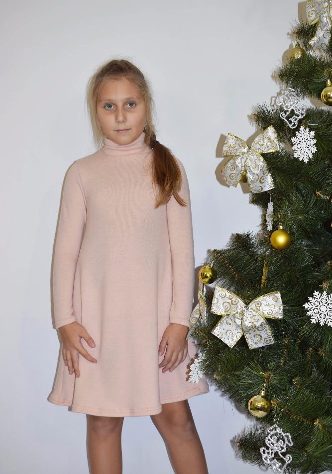 Платье детское, подростковое Анастасия