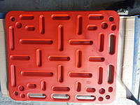 Панель для сортировки и перегона свиней, 121*76, Италия