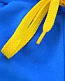 Спортивный костюм для мальчика Мяу, на рост 80 см, фото 2