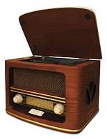 Радиоприемник Camry CR 1109