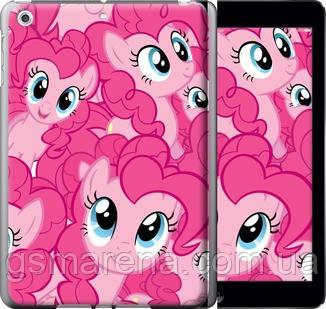Чехол на iPad 5 (Air) Пинки Пай