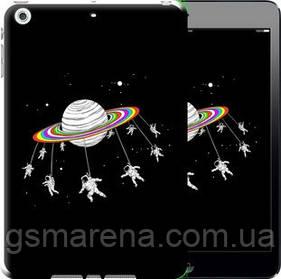 Чехол на iPad mini Лунная карусель