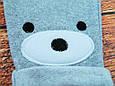 Комплект одежды для мальчика серый Курносик, фото 2