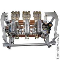 Выключатель автоматический АВМ-20С электропривод, 3, 1000 А
