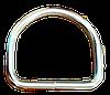 Півкільце 30 мм нікель