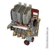 Выключатель автоматический АВМ-10С ручной привод, 3, 600 А
