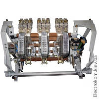 Выключатель автоматический АВМ-20Н электропривод, 3, 1000 А