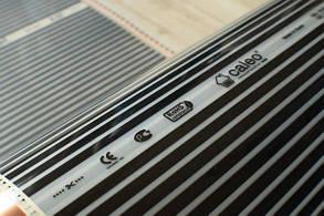 Пленочный теплый пол Caleo classic готовый комплект на 5 м2, фото 2