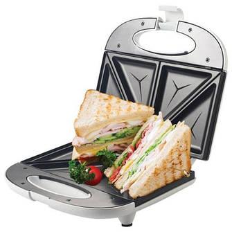 Тостери, грилі і бутербродниці