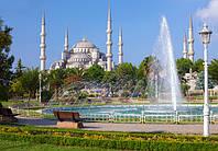 """Пазлы Castorland 1000 элементов """"Голубая мечеть. Стамбул"""""""