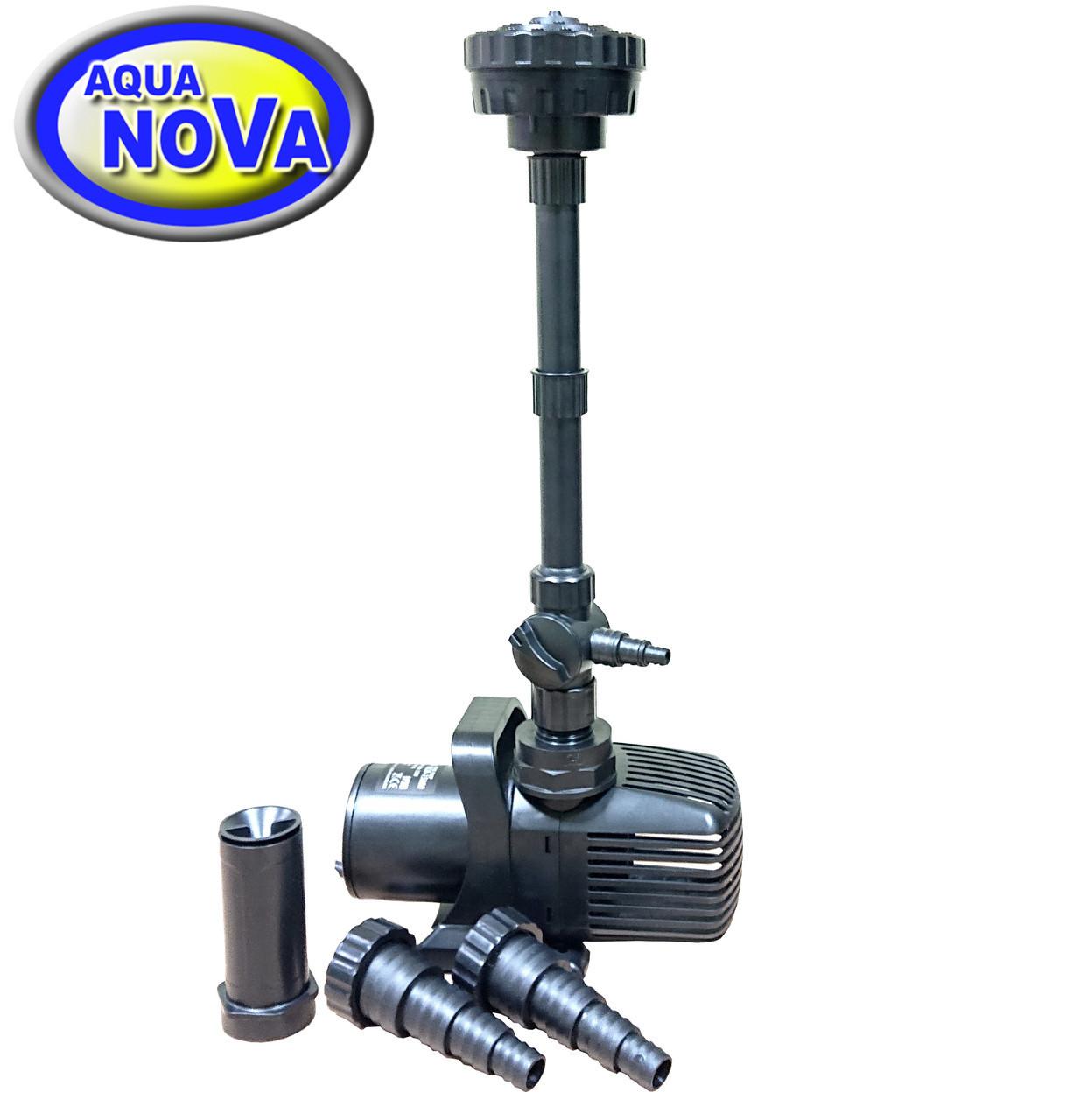 Насос для пруда AquaNova NCM-13000 л/час Fountain