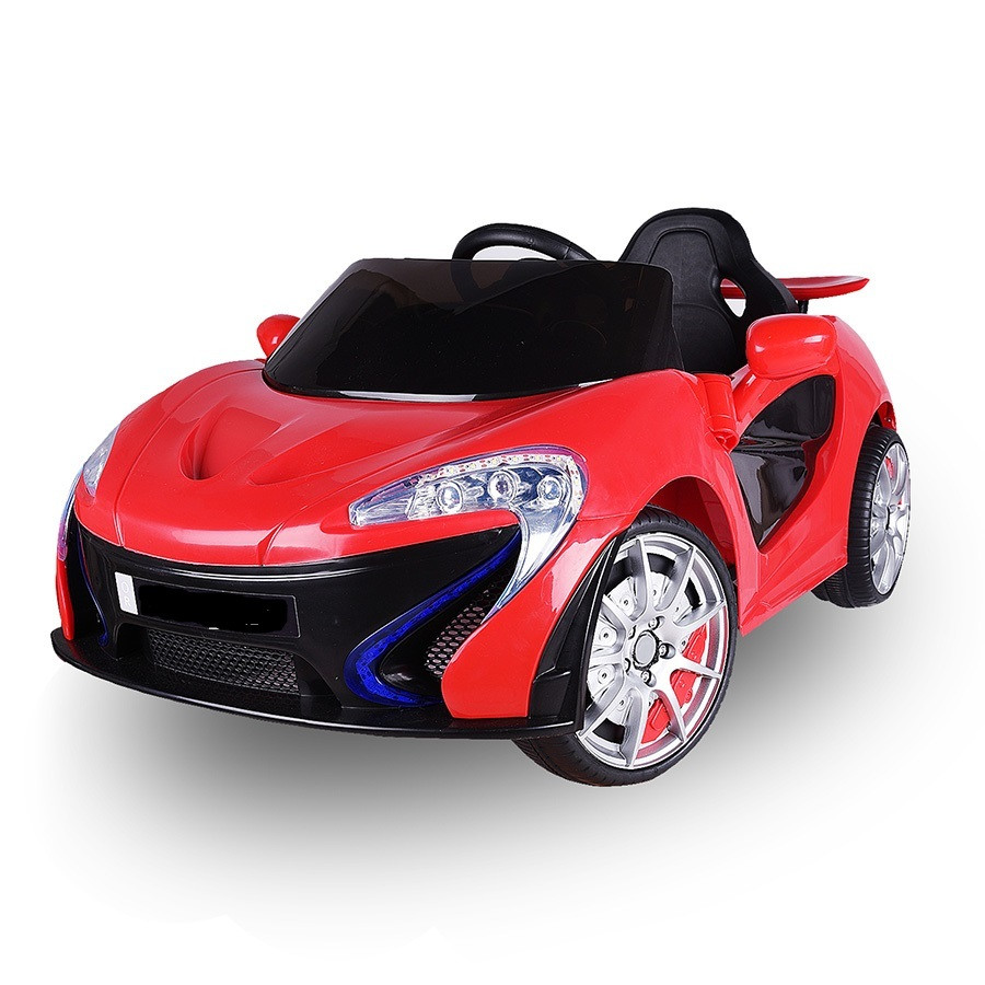 Электромобиль Tilly McLaren Red (T-7632)