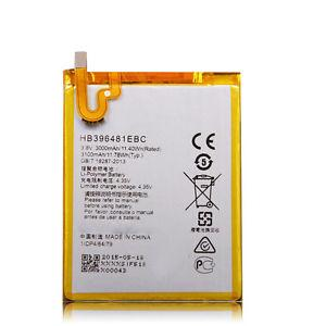 Акумулятор HB396481EBC для  Huawei Honor 5X, 3100 мАг