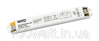 Балласт электронный 18W WATC WT462