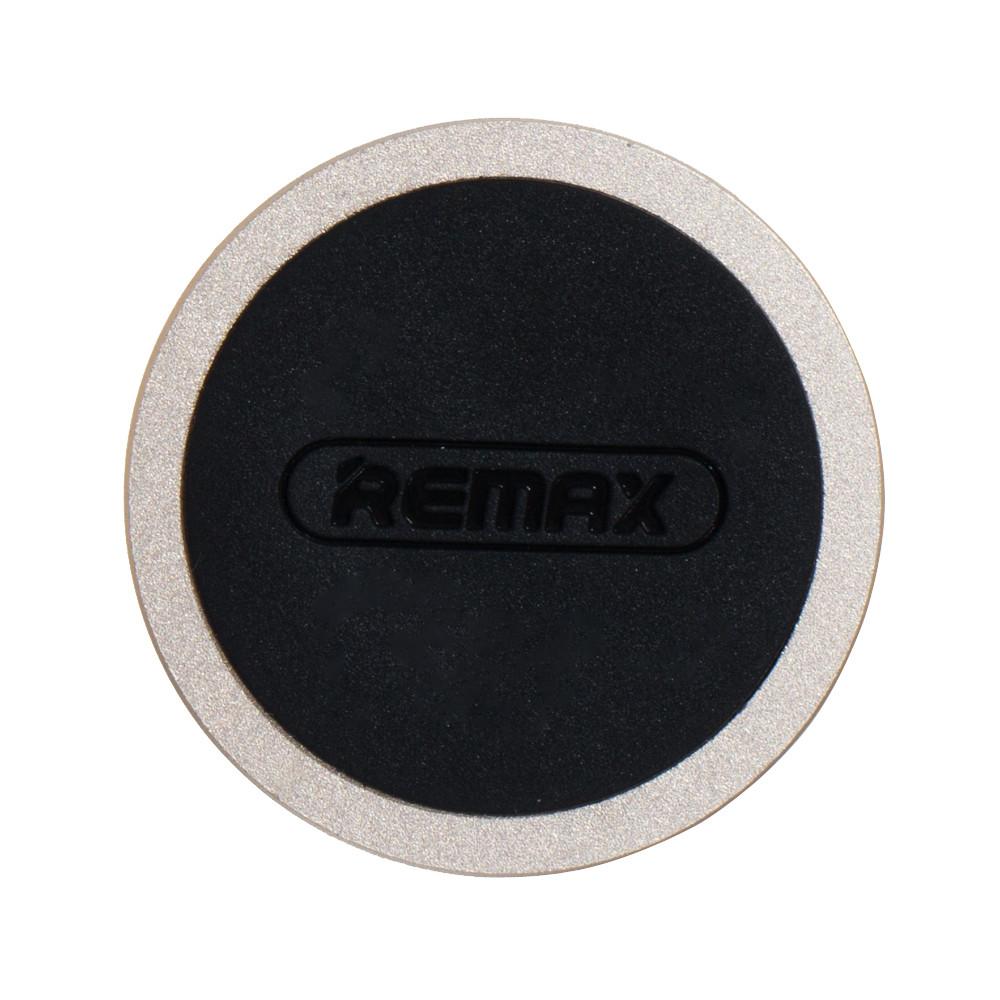 Автодержатель Remax RM-C30 Gold (RM-C30)