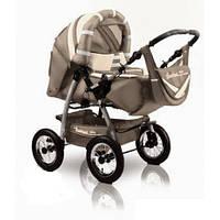 Коляска-трансформер Trans Baby Taurus 921/CR Beige-Cream (921/CR)