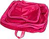 Дорожный комплект органайзеров Premium (розовый), фото 2