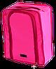 Дорожный комплект органайзеров Premium (розовый), фото 3