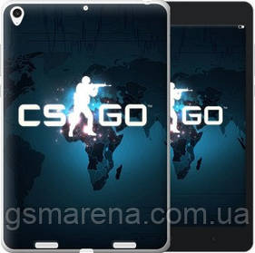Чехол на Xiaomi Mi Pad Counter-Strike: Global Offensive