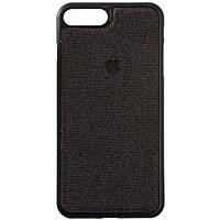 Панель ZBS PC Original Cloth для Apple iPhone 8 Plus Black (21238)