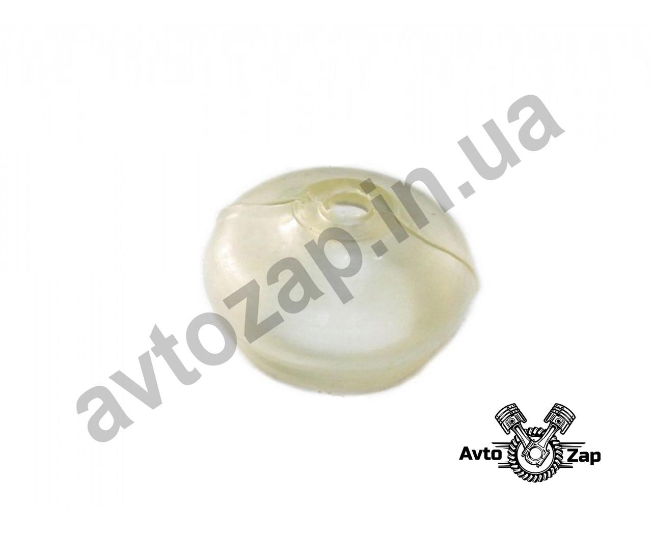 Пыльник рулевого пальца Москвич 412 силиконовый