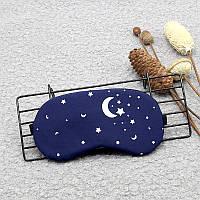 Маска для сна с гелем внутри, фото 1