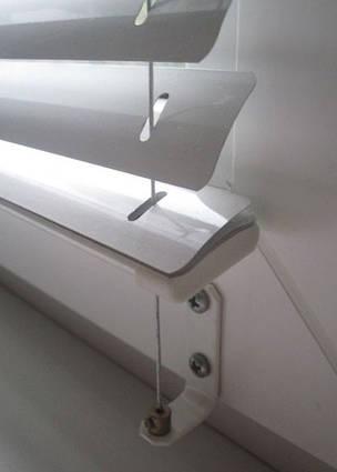 Наклонная фиксация для металлического троса 1 шт