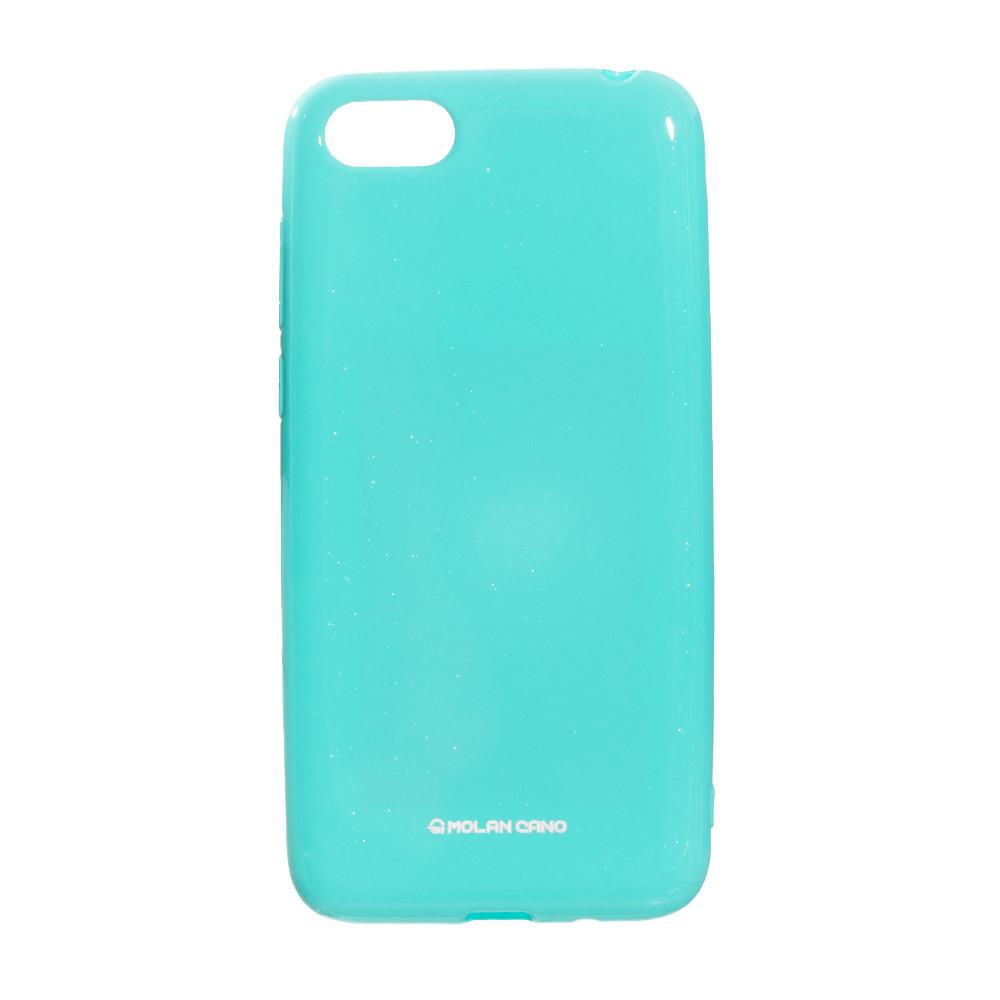 Панель ZBS Molan Shining для Huawei Y5 2018 Turquoise 02 (21946)