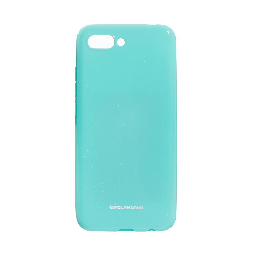 Панель ZBS Molan Shining для Huawei Honor 10 Turquoise 02 (21938)