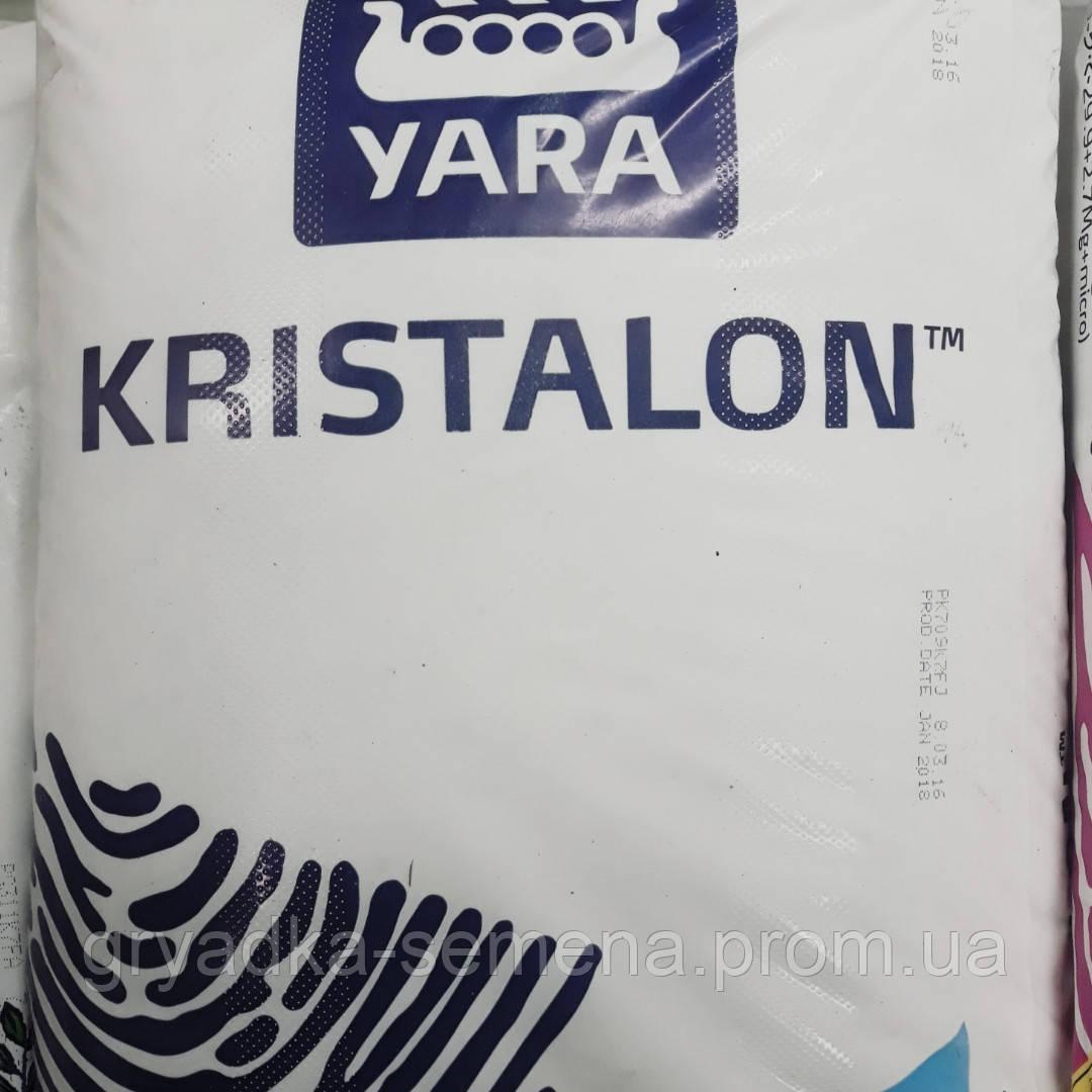 Удобрение Яра Кристалон 14.11.31 огуречный 25 кг Норвегия