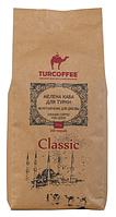 Кофе молотый Turcoffee Classic для турки или джезвы, 1кг