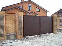 Распашные Ворота (калитки), фото 1