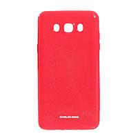 Панель ZBS Molan Shining для Samsung J710 Light Red (MSSJ710)