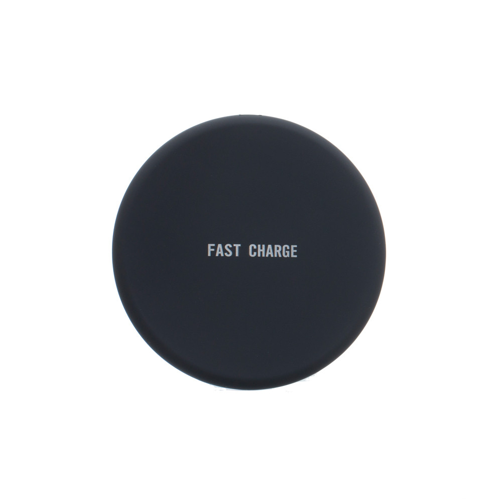 Беспроводное зарядное устройство ZBS Q16 Fast Charging Black (Q16)