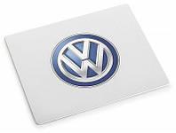 Коврик для компьютерной мыши с логотипом Volkswagen Mousepad Logo