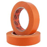 Лента для маскировки Colad Orange™ 25мм Х 50м.