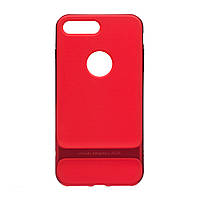 Панель ZBS Rock Royce Original для Apple Iphone 8 Plus Red (20244)
